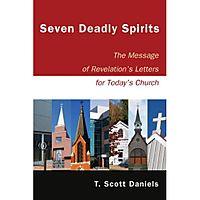 Spirits book