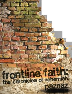 Frontline Faith 8.5x11