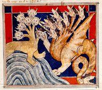 Revelation 13 Beasts
