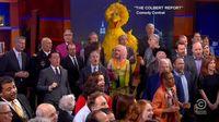 Colbert Final Episode